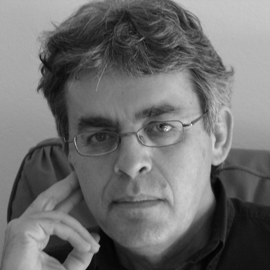 João Paulo Borges Coelho