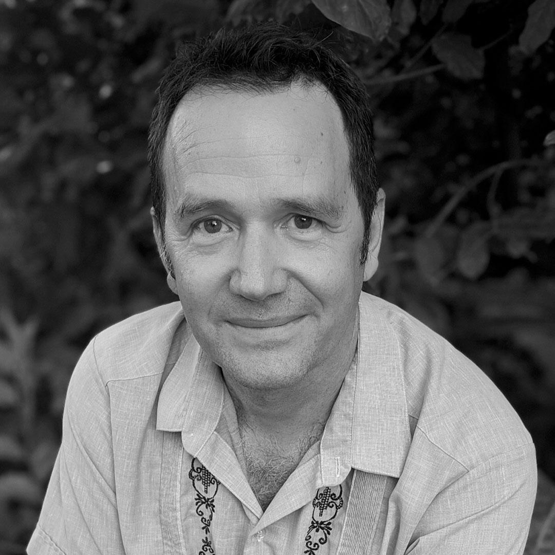 Peter Grandbois