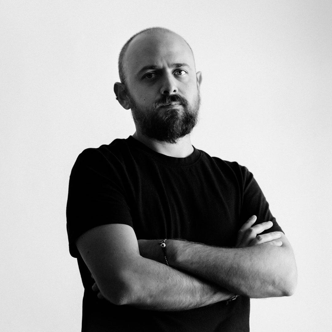 Federico Mastrogiovanni