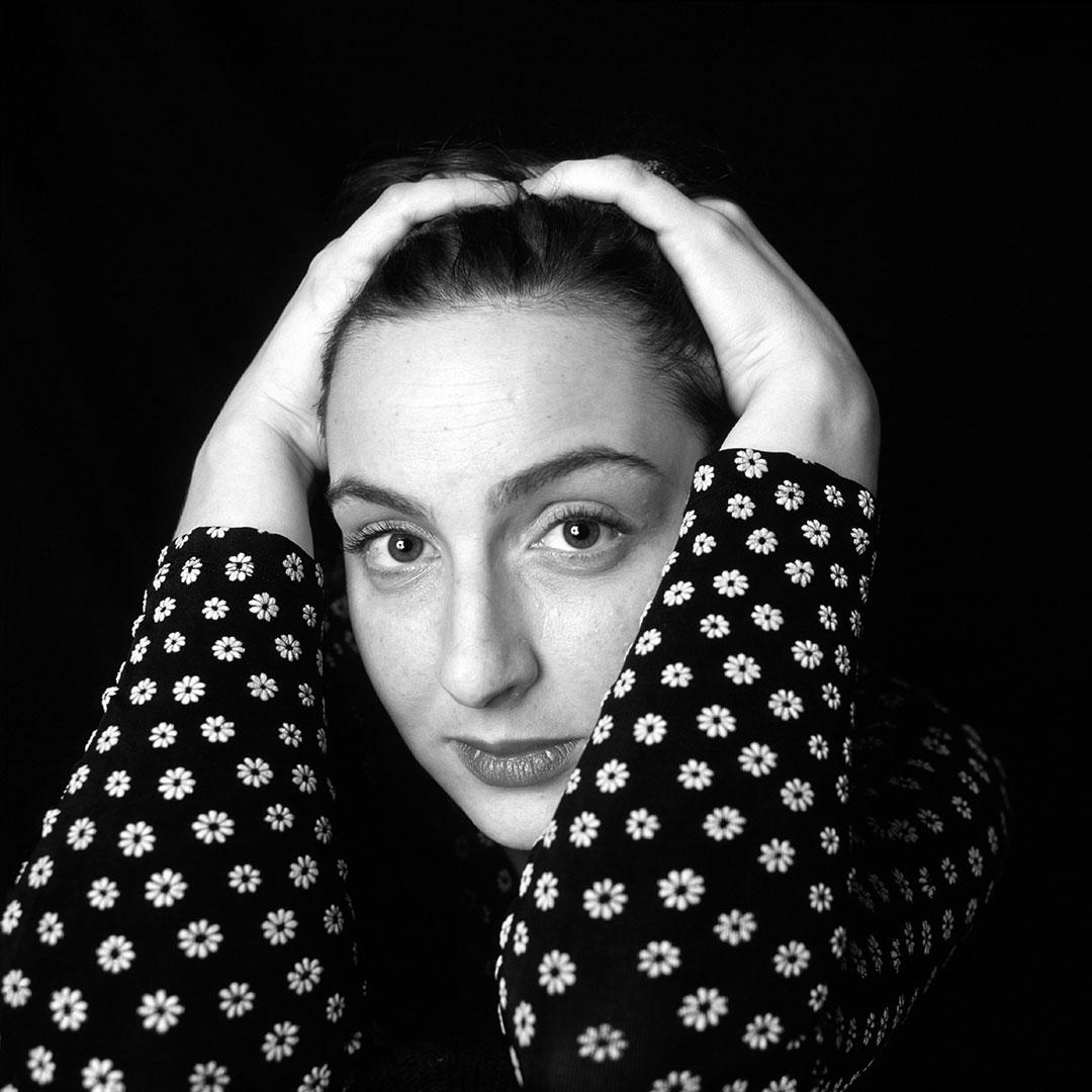 Filipa Melo