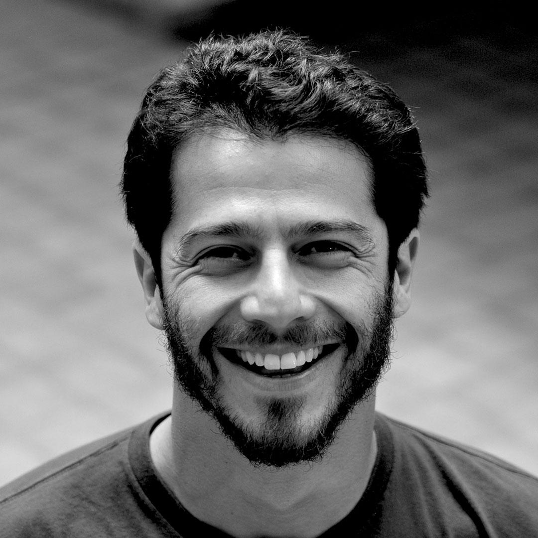 Daniel Quirós