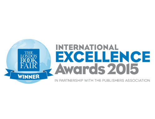 International Literary Agent of the Year 2015
